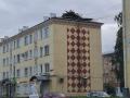 Жители Новокузнецка возмущены качеством ремонта крыши
