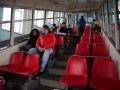 Подробности о нападении пассажира на кондуктора в трамвае Новокузнецка