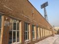 Как продвигается ремонт на стадионе «Металлург»