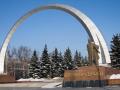 Бульвар Героев в Новокузнецке отреставрируют