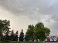 Новокузнечан предупредили о дождях и грозах