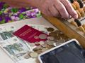 Для кузбассовцев резко увеличили пенсии
