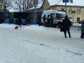 В Новокузнецке