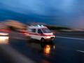 В Новокузнецке в ДТП на Курако травмированы три человека
