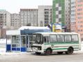 В Ленинске-Кузнецком ребёнка выгнали вечером из маршрутки