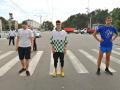 Центр Новокузнецка перекрыли ради трёх спортсменов — горожане негодуют