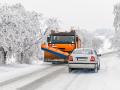 Власти Новокузнецка решили сэкономить на содержании дорог