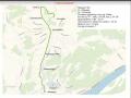 Какие автобусы будут курсировать вместо №5 и что будет с маршрутом №345