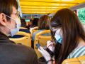 Депутаты обсудили бесплатный проезд в транспорте Новокузнецка