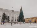 Кузбасс уменьшит на 50 миллионов расходы на Новый год из-за коронавируса
