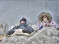 Жилой фонд в пяти кузбасских территориях отключен от тепла