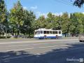 В Новокузнецке запустят 29 новых троллейбусов