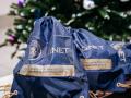 «Отрадно поделиться своим вниманием и теплом»: дети получили подарки от QNET