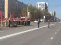 Новокузнечане возмущены, что празднование Дня победы было не во всех районах