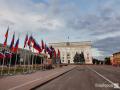 Цивилёв назвал митингующих в Новокузнецке «группой возмутителей спокойствия»
