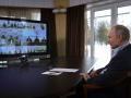 Путин заявил, что геленджикский дворец ему не принадлежит