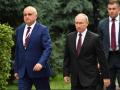 Путина и Цивилёва заметили без масок в пандемию COVID-19 — ответ Роспотребнадзора