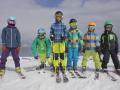 В Кузбассе выбрали лучшего лыжного тренера