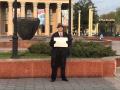 Вслед за Горлановым: на защиту честных выборов встал ещё один известный кузбасский активист
