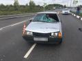 На Бызовском шоссе насмерть сбили человека