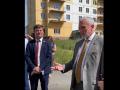 «Тулеевщину, которая здесь засела, надо искоренять!» - депутат Госдумы Алексей Журавлёв