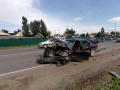 Ребёнок пострадал в ДТП с пьяным водителем в Кемерове