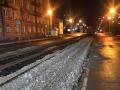 Новокузнечан предупредили об изменениях схемы движения на участках ремонта трамвайных путей