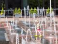 В Кемерове обновят сцену и фонтан на бульваре Строителей