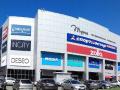 Новокузнецкий «Сити-Молл» может стать банкротом