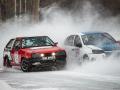 В Новокузнецке прошёл чемпионат по автомобильным зимним гонкам