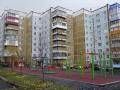 В Кузбассе благоустроили 360 дворов