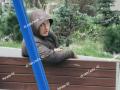 Кемеровская полиция задержала нападавшего на прохожих с детьми