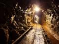 На кузбасской шахте из-за обрушения погиб горняк, второго ищут — подробности