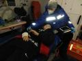 В Новокузнецке ребёнок с горки упал в глубокий колодец