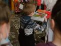 Более чем сотне новосибирских ребят передали подарки от QNET