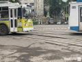 Мэрия Новокузнецка ищет нового перевозчика для трамваев и троллейбусов
