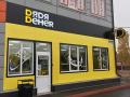 Популярная сеть стрит-фуда открыла  кафе нового формата в Кузбассе