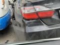 В центре Новокузнецка иномарка врезалась в троллейбус