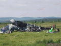 О состоянии выживших при падении самолёта в Кузбассе рассказал специалист