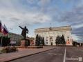 Мэрия Кемерова наймёт охрану для площади Советов и парка Ангелов