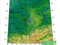 Два землетрясения зафиксировали в Кузбассе
