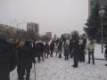 Новокузнечане решили добиться встречи с Кузнецовым из-за транспортного коллапса
