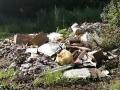Новокузнецкий тубдиспансер тонет в мусорных отходах