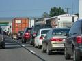 Из-за малого числа газовых станций в Кемерове образуются пробки
