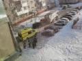 В Кемерове мусоровоз сбил женщину