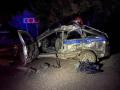 Полицейский пострадал в ДТП с автобусом «Распадской» в Кузбассе