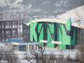 Цивилёв показал строящийся ЛДС «Кузбасс» за 7,9 миллиардов