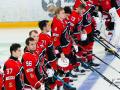 Домашние игры хоккейный «Металлург» проведёт в Новокузнецке