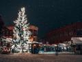 Новогодние городки обойдутся Новокузнецку в 2,5 миллиона