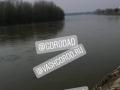 Под Новокузнецком вновь началось подтопление